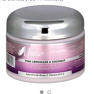 The Mane Choice Pink Lemonade &Coconut Sherbert